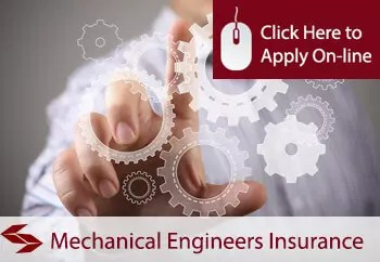 Mechanical Engineers Professional Indemnity Insurance