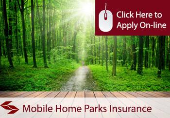 residential mobile home parks insurance