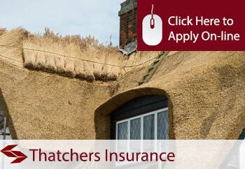 self employed thatchers liability insurance