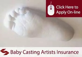 self employed baby casting artists liability insurance