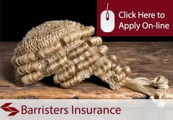 barristers insurance