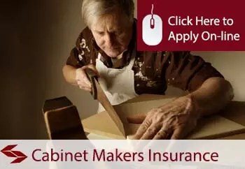 self employed cabinet makers liability insurance