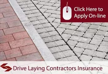 drive laying contractors tradesman insurance