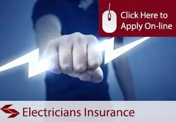 insurance for a self employed electrician