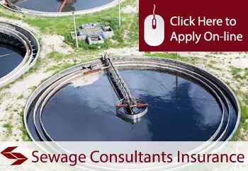 Sewage Consultants Professional Indemnity Insurance
