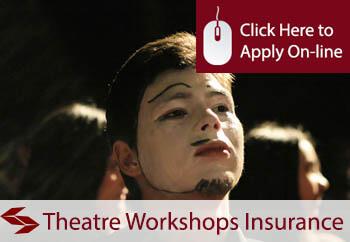 Theatre Workshops Public Liability Insurance