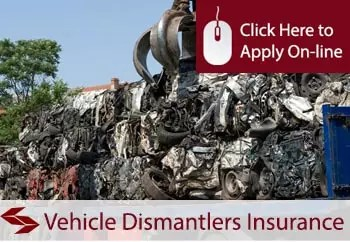 vehicle dismantlers commercial combined insurance