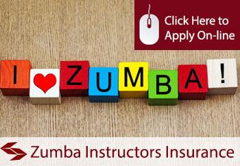 Self Employed Zumba Instructors Liability Insurance