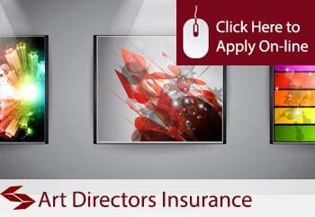 Art Directors Professional Indemnity Insurance