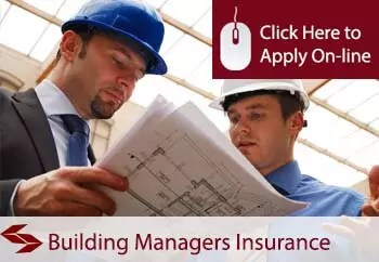 building managers tradesman insurance