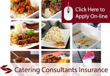 self employed catering consultants liability insurance
