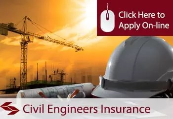 self employed civil engineers liability insurance