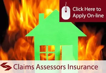 self employed claims assessors liability insurance