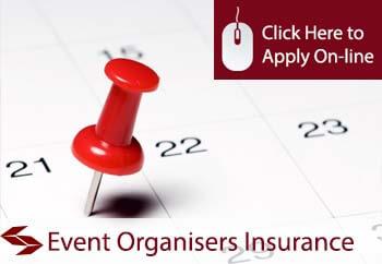 event organisers insurance