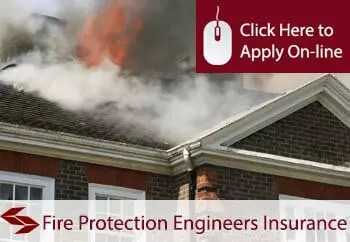 Fire Protection Engineers Liability Insurance