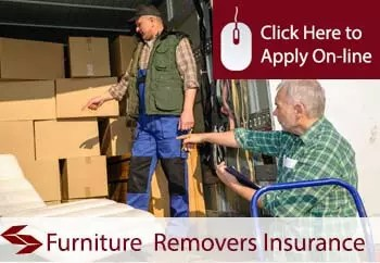 self employed furniture removers liability insurance