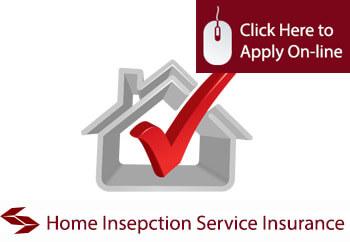 Home Inspectors Public Liability Insurance