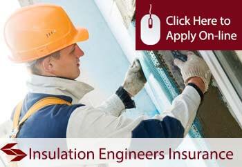 tradesman insurance for insulation engineers