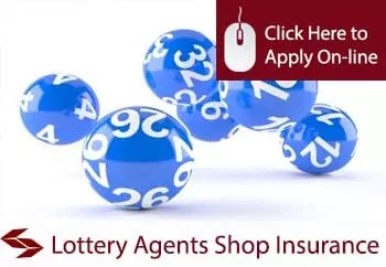 Lottery Agent Shop Insurance