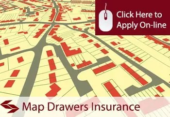 Map Drawers Public Liability Insurance