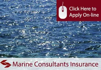 Marine Consultants Professional Indemnity Insurance