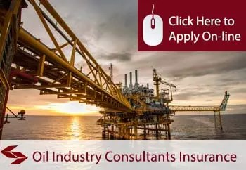 Oil Industry Consultants Professional Indemnity Insurance