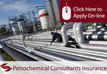 petrochemical consultants