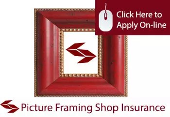 Picture Framing Shop Insurance