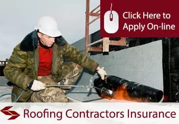 self employed roofing contractors liability insurance