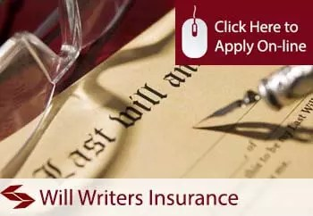 Will Writers Professional Indemnity Insurance