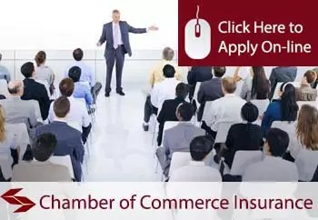 Chambers Of Commerce Professional Indemnity Insurance