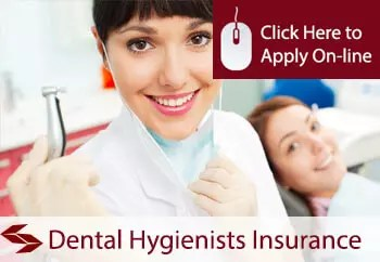 self employed dental hygienists liability insurance