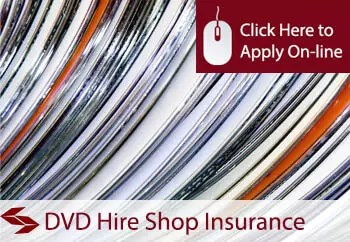 Video and DVD Hire Shop Insurance