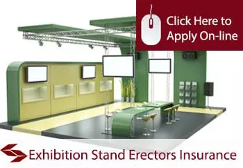 Exhibition Stand Erectors Employers Liability Insurance