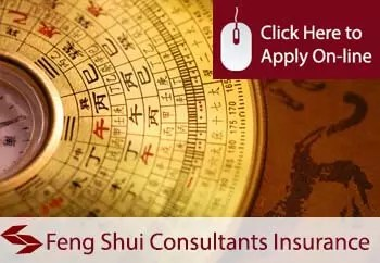 Feng Shui Consultants Professional Indemnity Insurance