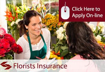 Florists Liability Insurance