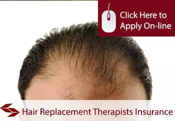 Hair Replacement Therapists Medical Malpractice Insurance