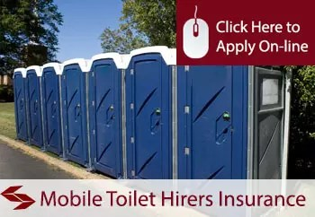 self employed mobile toilet hirers liability insurance