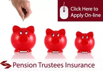 Pension Trustees Public Liability Insurance
