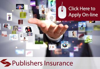 self employed publishers liability insurance