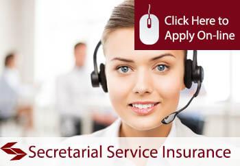 Secretarial Services Public Liability Insurance