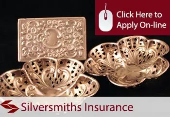 Silversmiths Liability Insurance