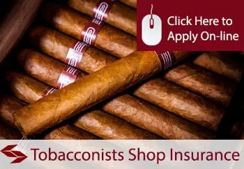 Tobacconist Shop Insurance