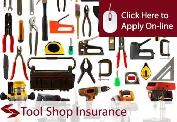 Tool Shop Insurance
