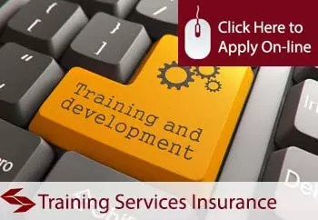 Training Services Professional Indemnity Insurance