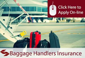 Baggage Handlers Employers Liability Insurance