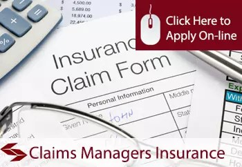 self employed claims managers liability insurance
