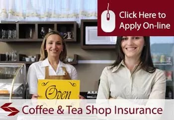 Coffee And Tea Shop Insurance