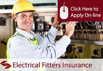 Self Employed Electrical Fitters Liability Insurance