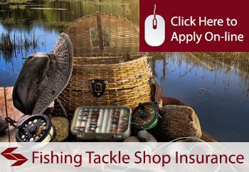 Fishing Tackle Shop Insurance